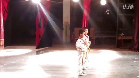 5月13日洪韬壹师弟徐浩然,徐令一『梦想绽放』大庆超小型表演