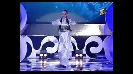 kazakh aryue 1 哈萨克美女选秀(1)