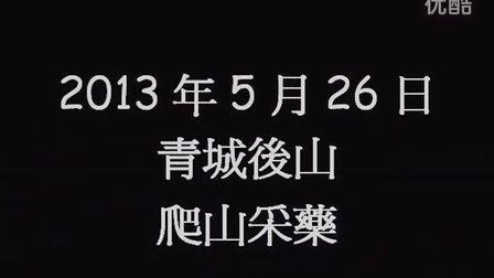 正安聚友会四川分会2012-2013活动回顾