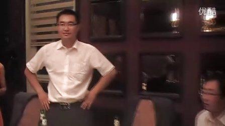文市毕业三周年暨平哥新婚大喜5————平哥平嫂