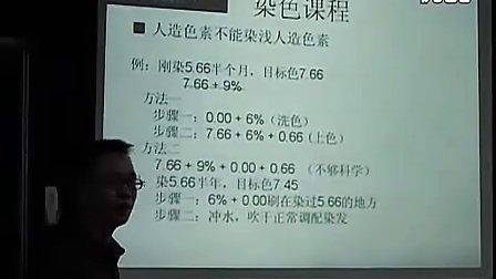 0001-专业染发课程大全培训教学5