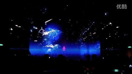 天龙演艺广场——歌曲《罗密欧与朱丽叶》