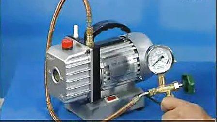 空调常见故障维修第1集- 家电维修视频教程大全