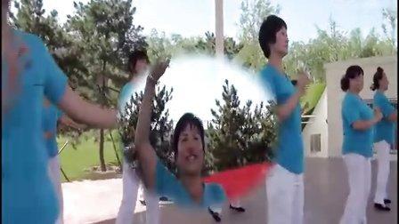 广场舞-双枪老太婆(5)