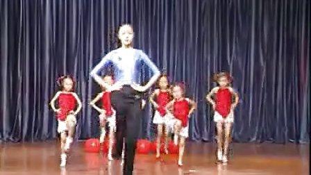 深圳幼儿舞蹈兴趣班【青瑞学院】