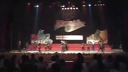 贺州市平桂管理区第二届中小学艺术展录像a面