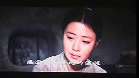 """朝鲜电影""""卖花姑娘""""插曲""""花妮的回忆""""{中文字幕}"""