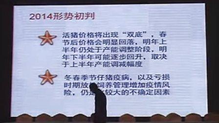 国家生猪产业政策与市场行情走势分析-王健【第12场山东站】