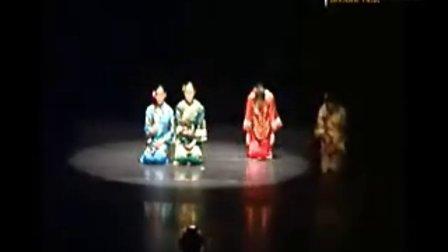 上海金星舞蹈团《海上探戈》