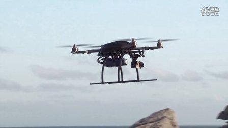 XAircraft STELLA云台官方发布视频