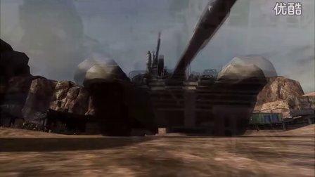 【沙漠之鹰出品】《逆战》电影同名机甲射击网游宣传视频