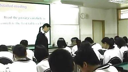 高二英语 Sharing教学视频龙城高级中学沈梅