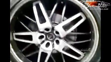 大连德利汽车改装国外如虎添翼AC Schnitzer改装宝马X5