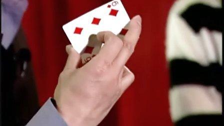 罗宾扑克第二集(1)