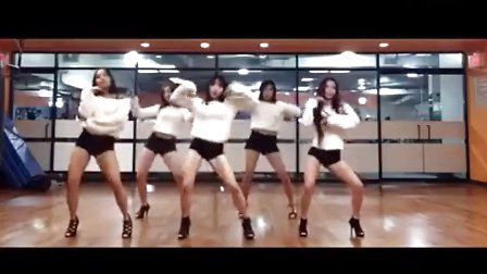 【Dance】싸이(PSY) - 젠틀맨(GENTLEMAN) 舞蹈 by P.A.B