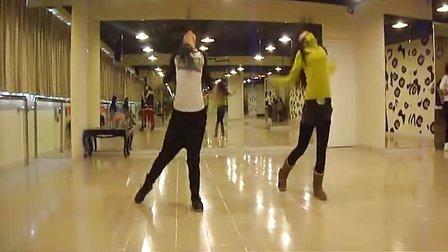 安徽白妍舞蹈培训-爵士舞教练钢管舞教练培训-教学视频