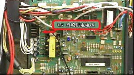 家电维修教程空调常见故障维修第5集- 家电维修视频教程大全