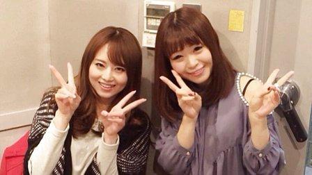 栗山夢衣の初体験ラジオ 吉沢明歩 2013-12-27