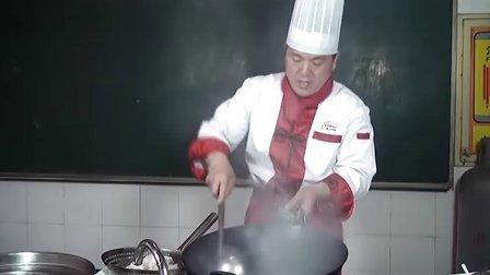 陕西新东方烹饪学校教你肉夹馍的做法