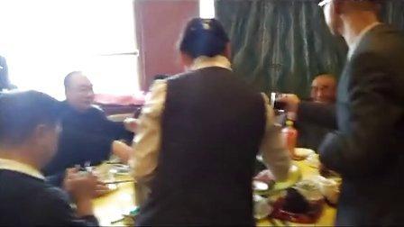 王派快板名家何德利、孙涛收徒仪式5