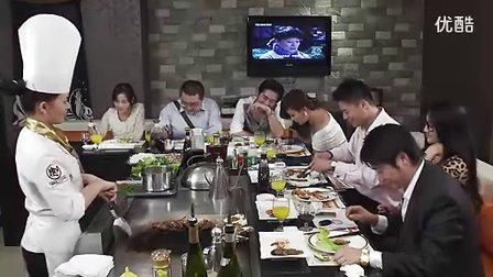 张恩宁在《奋逗》中客串饰演富二代