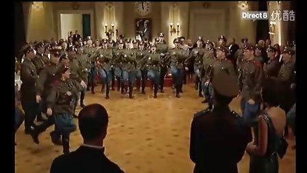 出 发(苏联红军合唱团1958)