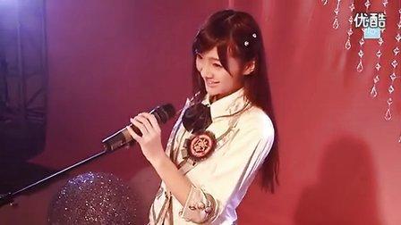 SNH48北京行花絮第十七集 【邱欣怡】庆生特典CM