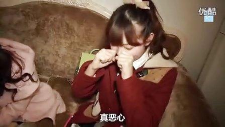SNH48北京行花絮第十六集《桌游志》摄影棚CM篇