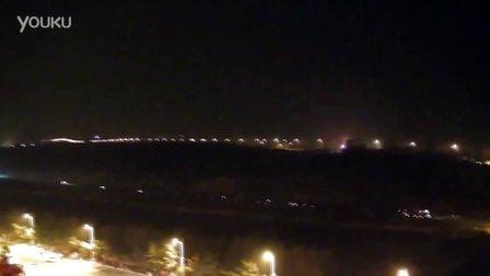 2012正月十五-五莲山城不眠夜