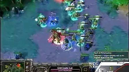 WCG2008woar3总决赛-moon vs grubby-02