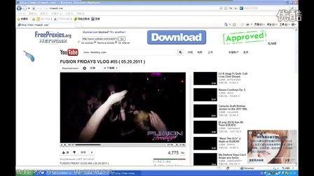 世界上最大的视频分享网站YouTube 视频在线观看