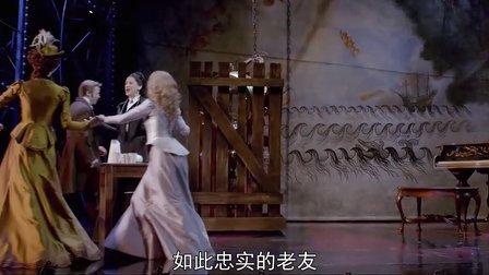 Love Never dies (真爱不死——《歌剧魅影》续集) 中文字幕