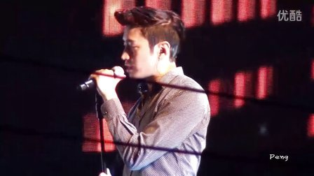 120707 神话北京演唱会 - On The Road ERIC.ver by Peng