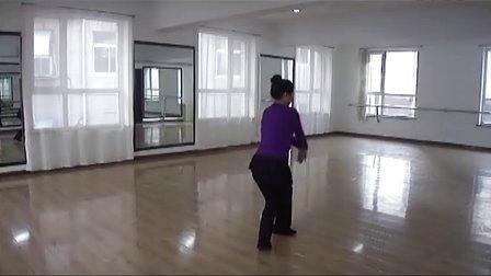 本溪县舞之韵舞蹈队:《马头琴的传说》