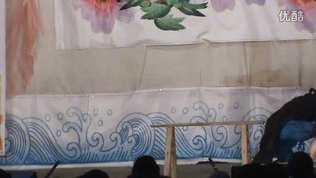 [邱元顺卖妻]金桥川剧团陈丹竹,朱七主演,领腔郭会琼,2012,4,1,金轮