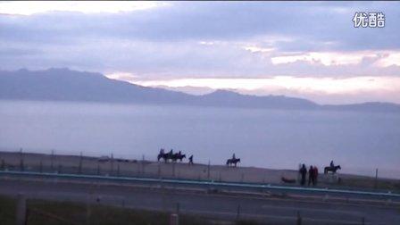 36 赛里木湖 新疆博尔塔拉 2012