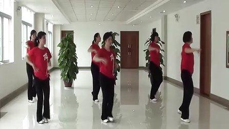 涓音广场舞<尕撒拉>