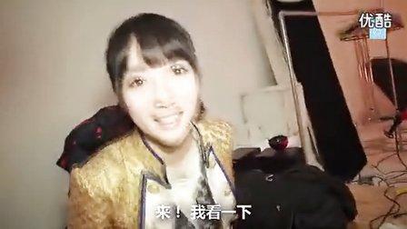 SNH48北京行花絮第十八集《桌游志》摄影棚CM篇