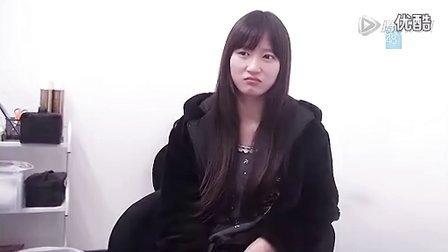 SNH48红白歌会倒计时一周 成员后台采访
