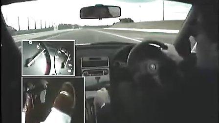 车神赛纳驾本田NSX