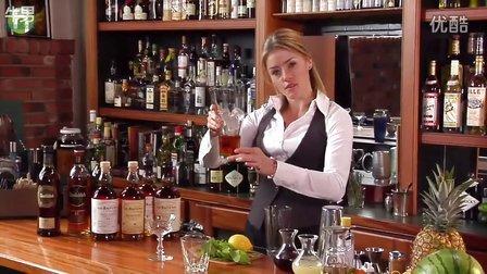 如何调制苏格兰威士忌鸡尾酒