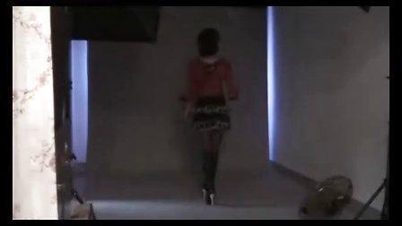 新款秋冬女装半身裙蛋糕裙子拍照花絮,广州昌秀服饰制衣厂(代加工服装)