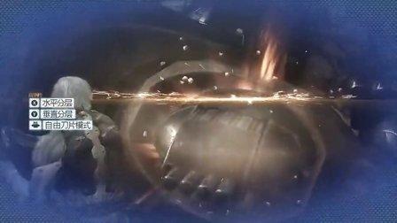 纯黑《合金装备崛起复仇》无伤全收集视频攻略解说 R-00