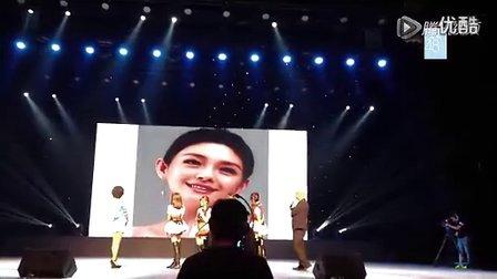 SNH48 邱欣怡 生诞祭【via官博】