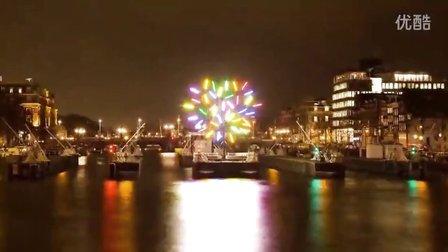 [时间流逝] 阿姆斯特丹