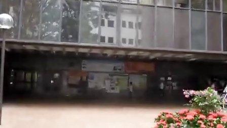 11 香港大学 主图书馆→邵逸夫楼→庄月明文娱中心 餐厅