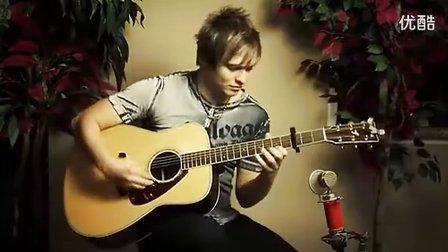 雅马哈FG730s吉他试听