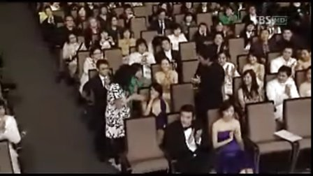 尹恩惠Yoon Eunhye咖啡王子一号店-2008年百想艺术大奖-tv女子最佳演员奖