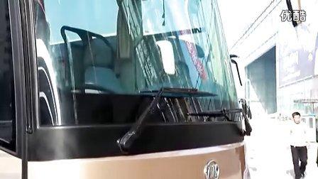 客车联盟网独家创作:安凯客车HFF6100K82D产品短片