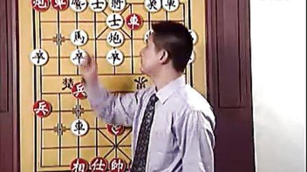 中国象棋组杀绝技  釜底抽薪